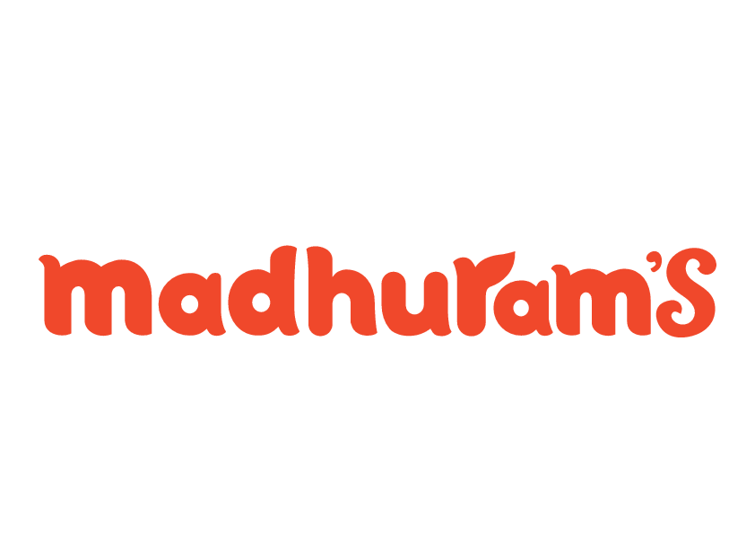 Madhuram's is a leading food chain in Andhra Pradesh with its outlets in all major cities of Andhra Pradesh. Their uniqueness comes in with Centralized production and hygienic manufacturing. We are happy to assist Madhurams in managing their day to day Retail Activities.><br /><a href='http://www.madhurams.co.in' target='_blank'>http://www.madhurams.co.in</a>